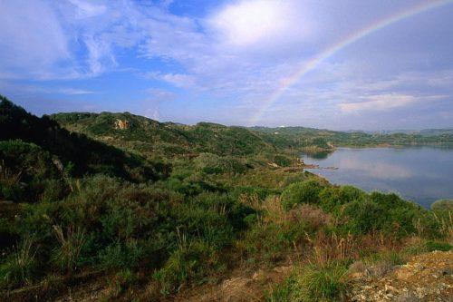 Menorca, Balearic Islands, Spain, Europe